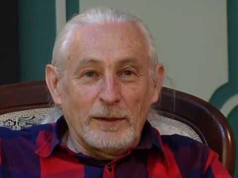 """Биробиджан для меня начался в 1979-м году, когда я руководил научной кинолабораторией в г.Кемерово – Александр Парфёнов в 184 выпуске программы """"Лехаим"""""""