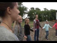 Детская летняя площадка открылась при Биробиджанской епархии