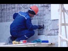 """""""Лицо"""" филармонии Биробиджана приводят в порядок специалисты из Москвы"""