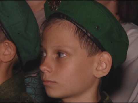 Всероссийскую акцию ко Дню памяти и скорби поддержали полицейские ЕАО