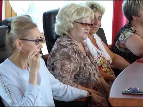 Всероссийской благодарностью наградили депутата Гордумы Биробиджана Елизавету Славину