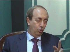 Александр Левинталь: ЕАО входит в тройку лидеров по привлечению инвестиций в ДВ-регионе