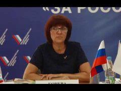 Рейд по аварийным новостройкам в ЕАО провел эксперт ОНФ из Москвы