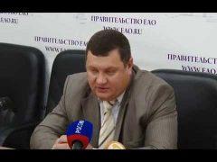 Более 500 млн рублей потратят на ремонт, реконструкцию и содержание дорог ЕАО в этом году