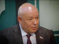 Необычной выдалась региональная неделя депутата Госдумы от ЕАО Анатолия Тихомирова