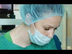 Уникальный мастер-класс провел хирург из Хабаровска в областной больнице Биробиджана