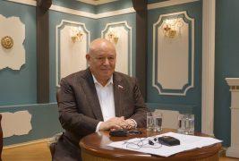 Депутат ГД от ЕАО: Проблемы Дальнего Востока не решить за один день