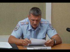 Итоги работы по профилактике правонарушений подвели в правительстве ЕАО