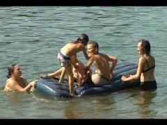 Очередная смерть ребенка на воде стала поводом экстренного заседания КЧС в ЕАО