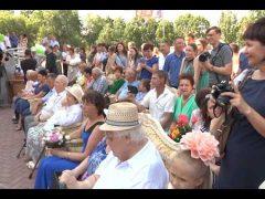 Самые крепкие семьи области поздравил губернатор ЕАО