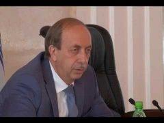 Развитие приграничных территорий ЕАО обсудили на заседании правительства