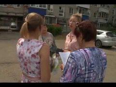 """Смотр-конкурс """"Биробиджанский дворик"""" в самом разгаре"""
