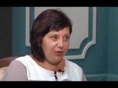 """""""Современные дети читают и много"""", – Наталья Симдянкина в интервью нашему каналу"""
