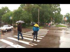 Расстаться с зонтами и резиновыми сапогами не придется на выходных жителям ЕАО