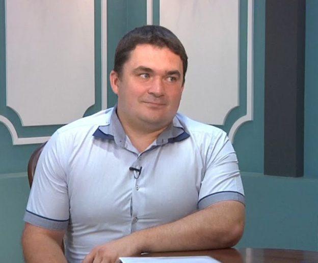 Артем Куликов: Значительные изменения ждут ПКиО Биробиджана в ближайшие 3 года