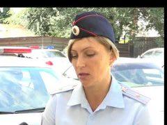 Перевозке юных пассажиров в авто уделили внимание сотрудники ГИБДД