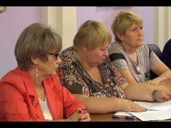 Вопросы содействия в трудоустройстве инвалидов обсудили в правительстве ЕАО