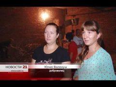 Находку с 33-летней историей обнаружили в областной филармонии Биробиджана