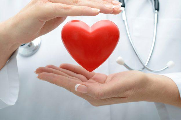 Кабинет кардиолога в биробиджане