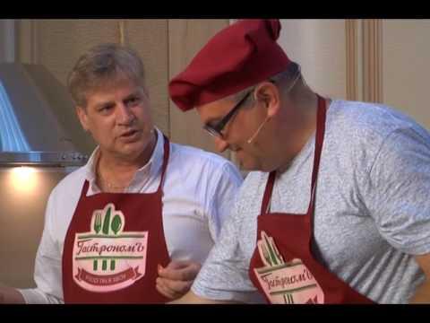В гостях программы #ГастрономЪ кулинарный путешественник и радио-ведущий Сергей Хамзин и директор РИА Биробиджан Алексей Славин.