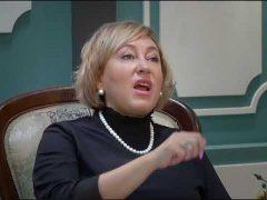 Итоги единого дня голосования в регионе подвела секретарь избиркома ЕАО Ольга Ефимова