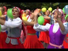 Карнавальное шествие открыло череду праздничных мероприятий в ЕАО