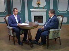Решила ли Россия основные задачи в Сирии – интервью Владимира Джабарова