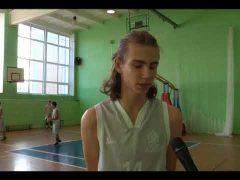 Первенство по баскетболу среди мужских команд стартовало в ЕАО