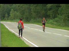 Сертификатор марафонских трасс прибыл в ЕАО