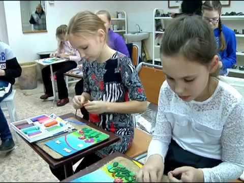 Выставка осенних натюрмортов открылась в детской худшколе Биробиджана