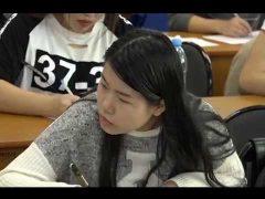 Олимпиада по русскому языку прошла среди студентов из КНР в базовом вузе ЕАО