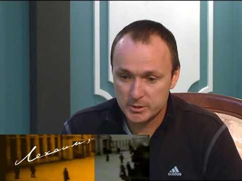 Российский Форрест Гамп, ультрамарафонец из ЕАО Александр Капер – в программе «Лехаим»