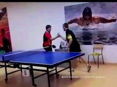 Известная биробиджанская теннисистка привезла победу из Приморья