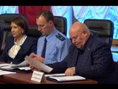 Проект бюджета-2018 приняли депутаты парламента ЕАО