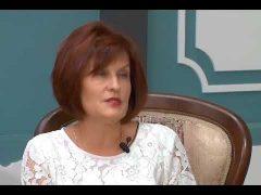 Интервью: Председатель Законодательного Собрания Еврейской автономной области Любовь Павлова