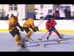 Игры ночной хоккейной лиги стартуют в Биробиджане в субботу, 9 декабря