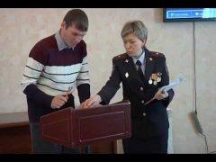 Присягнули на верность родине новоиспеченные граждане России в ЕАО