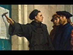 500-летие Реформации отметили особенным молитвенным завтраком конфессии ЕАО