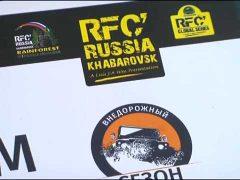 В тройку призеров чемпиона по трофи-рейдам вошла команда из Биробиджана