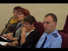 Выездное заседание провели депутаты парламента ЕАО