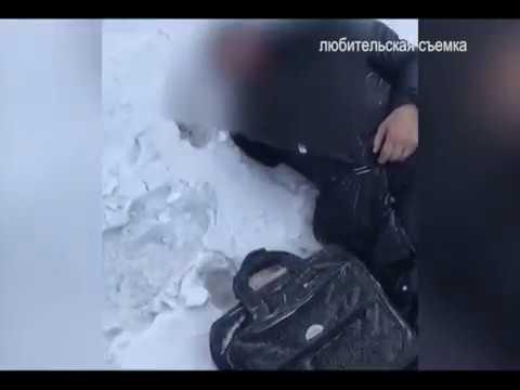 Подробности смерти хабаровчанки на трассе в ЕАО выясняет полиция
