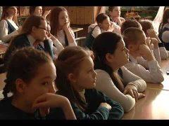 Капелькой доброты поделись с юными биробиджанцами на заседании киноклуба