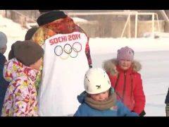 Призовые места с соревнований в Хабаровске привезли юные биробиджанские конькобежцы