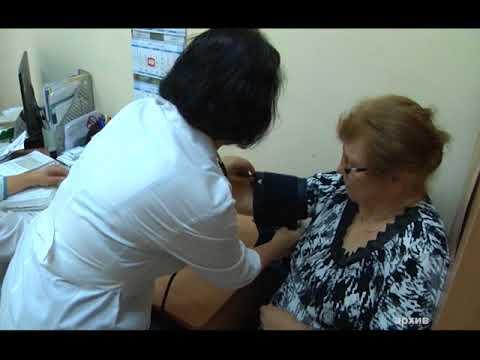 Возможности телемедицины применяют специалисты в ЕАО