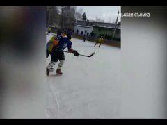 Участие в играх НХЛ принимают хоккейные команды Биробиджана