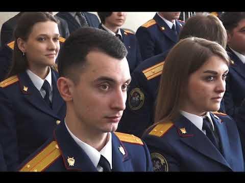 Следственное управление СК по ЕАО возглавил Олег Доронин