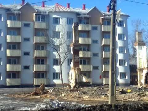 Более 2 тысяч биробиджанцев получили новые квартиры в 2017 году