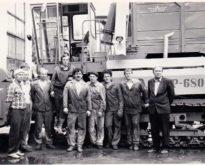 ГСКБ ( Головное специализированное конструкторское бюро) при заводе Дальсельмаш
