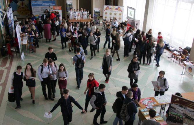 Десяток дальневосточных учебных заведений выставит свои предложения на форуме «Абитуриент-2019» в ЕАО
