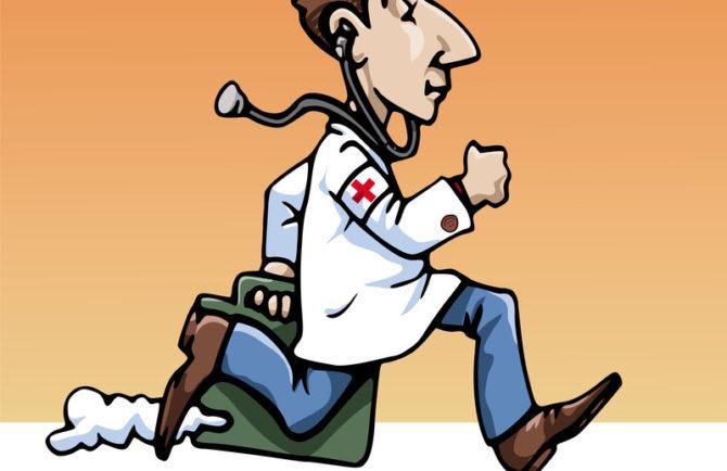 Со «сбежавшего» врача взыскано более 135-ти тысяч рублей в ЕАО